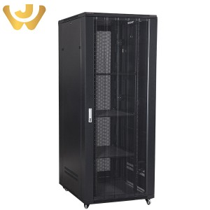 WJ-806 Standard network kabinete