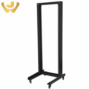 WJ-502 Sliding open rack