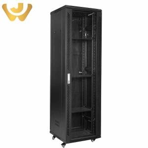 ตู้เครือข่ายมาตรฐาน WJ-801