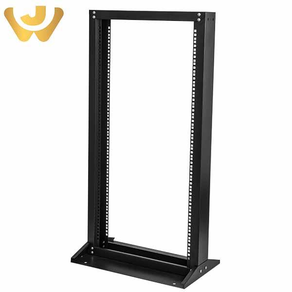 WJ-501 Fixed open rack Mga Itinatampok na Larawan